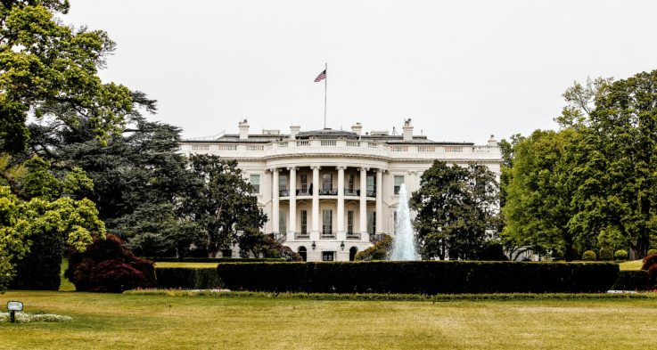 White House Officials Brokering Deals To Increase Automotive Chip Production