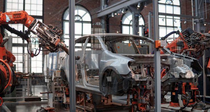 Chip shortages impact Czech car sector